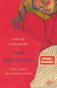 Bild von Schubert, Helga: Vom Aufstehen