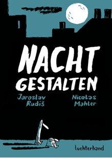 Bild von Rudis, Jaroslav : Nachtgestalten (eBook)