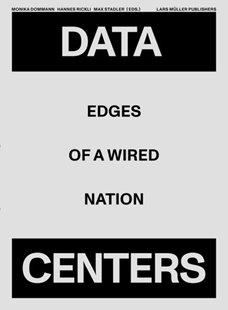 Bild von Dommann, Monika (Hrsg.) : Data Centers