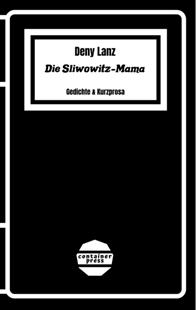 Bild von Lanz, Deny: Die Sliwowitz-Mama