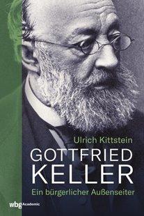 Bild von Kittstein, Ulrich: Gottfried Keller (eBook)