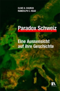 Bild von Church, Clive H. : Paradox Schweiz
