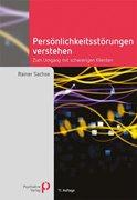 Bild von Sachse, Rainer: Persönlichkeitsstörungen verstehen