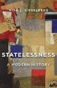 Bild von Siegelberg, Mira L.: Statelessness