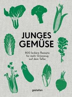 Bild von Dieng, Anette : Junges Gemüse