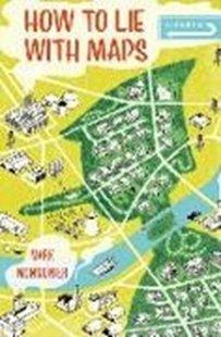 Bild von Monmonier, Mark: How to Lie with Maps