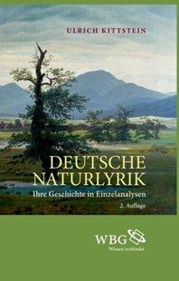 Bild von Kittstein, Ulrich: Deutsche Naturlyrik (eBook)