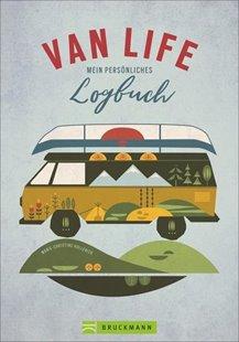 Bild von Hollerith, Marie-Christine: VAN LIFE - Mein persönliches Logbuch