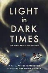 Bild von Waterston, Alisse : Light in Dark Times