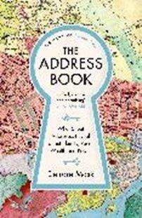 Bild von Mask, Deirdre: The Address Book
