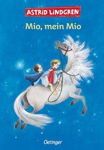 Bild von Lindgren, Astrid : Mio, mein Mio