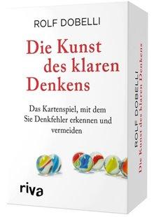 Bild von Dobelli, Rolf: Die Kunst des klaren Denkens