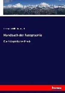 Bild von Vogel, Hermann Wilhelm: Handbuch der Fotographie