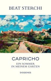 Bild von Sterchi, Beat: Capricho