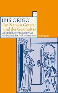 """Bild von Origo, Iris : """"Im Namen Gottes und des Geschäfts."""""""