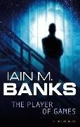 Bild von Banks, Iain M.: The Player Of Games