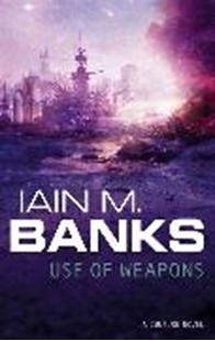 Bild von Banks, Iain M.: Use of Weapons