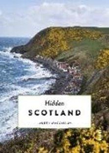 Bild von Maccallum, Lauren : Hidden Scotland