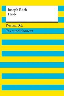 Bild von Roth, Joseph : Hiob. Textausgabe mit Kommentar und Materialien