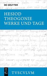 Bild von Hesiod : Theogonie / Werke und Tage