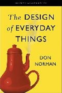 Bild von Norman, Don: The Design of Everyday Things