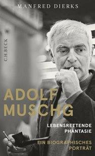Bild von Dierks, Manfred: Adolf Muschg (eBook)
