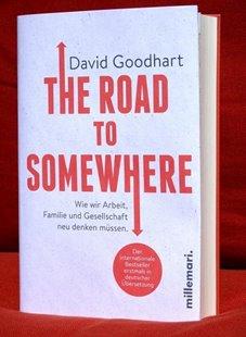 Bild von Goodhart, David: The Road to Somewhere