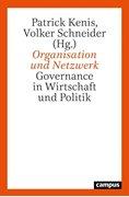 Bild von Kenis, Patrick (Hrsg.) : Organisation und Netzwerk
