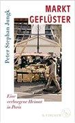 Bild von Jungk, Peter Stephan: Marktgeflüster