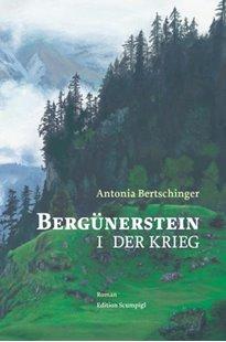 Bild von Bertschinger, Antonia : Bergünerstein
