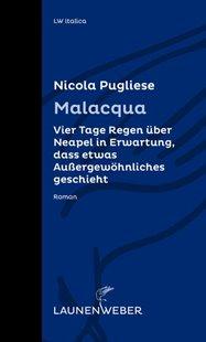 Bild von Pugliese, Nicola : Malacqua