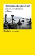 Bild von Steenblock, Volker (Hrsg.) : Philosophisches Lesebuch