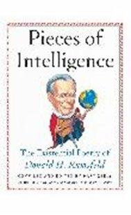 Bild von Seely, Hart (Hrsg.): Pieces of Intelligence