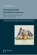 Bild von Viellechner, Lars (Hrsg.): Demokratischer Konstitutionalismus