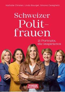 Bild von Christen, Nathalie : Schweizer Politfrauen
