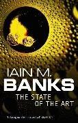 Bild von Banks, Iain M.: The State of the Art