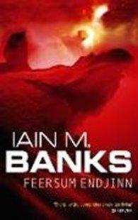 Bild von Banks, Iain M.: Feersum Endjinn