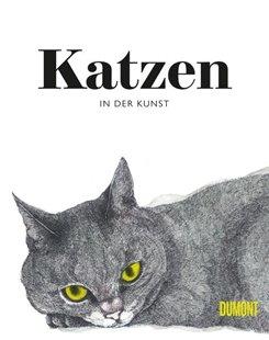 Bild von Hyland, Angus : Katzen in der Kunst