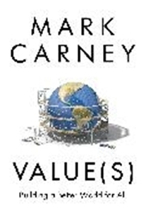 Bild von Carney, Mark: Values