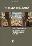 Bild von Steinhauser, Margrit: Die Frauen im Parlament