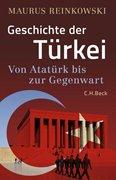 Bild von Reinkowski, Maurus: Geschichte der Türkei