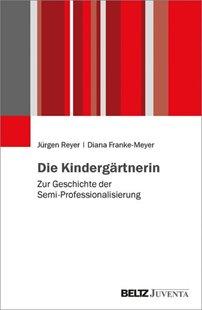 Bild von Franke-Meyer, Diana : Die Kindergärtnerin