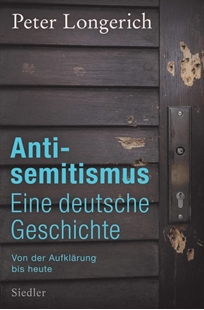 Bild von Longerich, Peter: Antisemitismus: Eine deutsche Geschichte