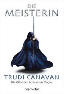 Bild von Canavan, Trudi : Die Gilde der Schwarzen Magier 3