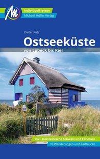Bild von Katz, Dieter: Ostseeküste von Lübeck bis Kiel Reiseführer Michael Müller Verlag