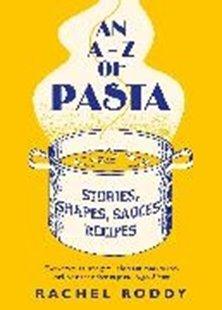 Bild von Roddy, Rachel: An A-Z of Pasta