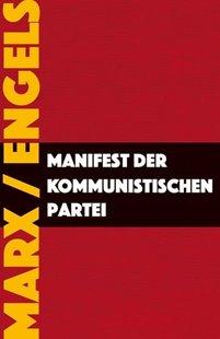Bild von Marx, Karl : Manifest der Kommunistischen Partei