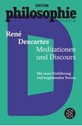 Bild von Descartes, René : Meditationen und Discours