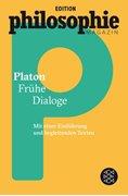 Bild von Platon : Frühe Dialoge