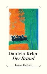 Bild von Krien, Daniela: Der Brand
